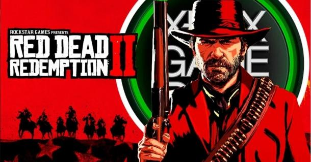 Red Dead Redemption 2 станет доступен подписчикам Xbox Game Pass Red Dead Redemption 2